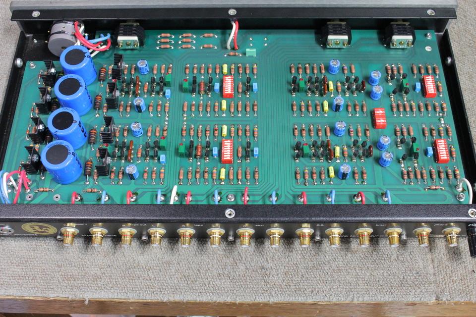 PAM-7 KRELL 画像