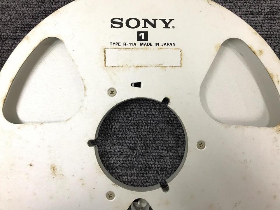 10号メタルリール SONY 画像