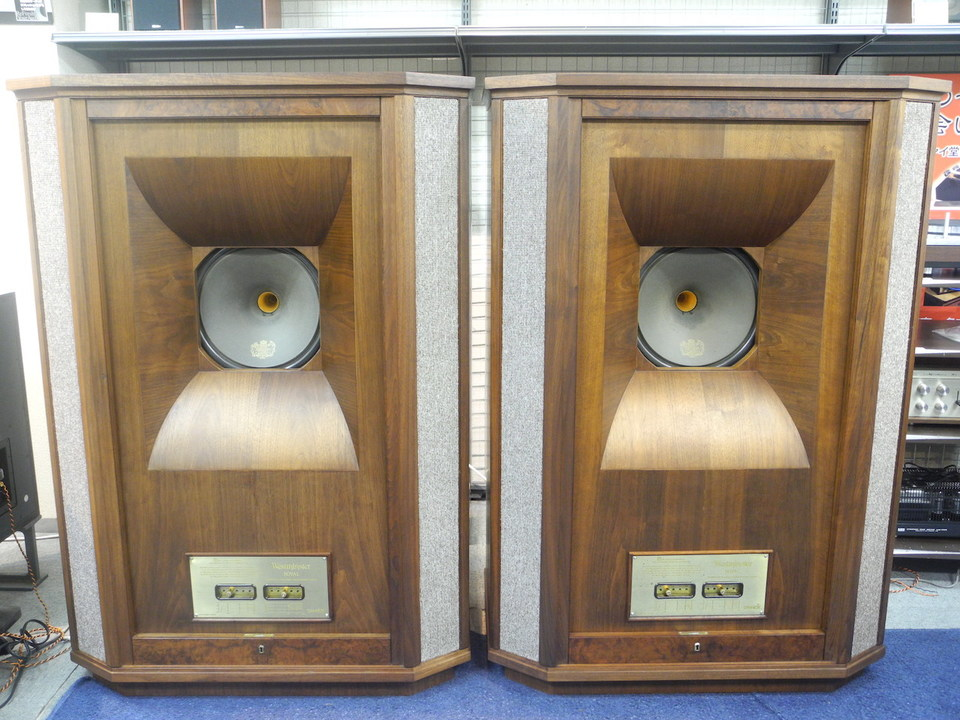 Westminster Royal TANNOY 画像
