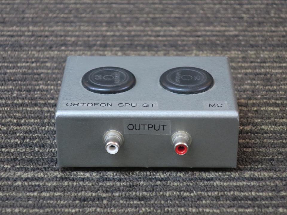 昇圧トランス(SPU-GTトランス) 不明 画像