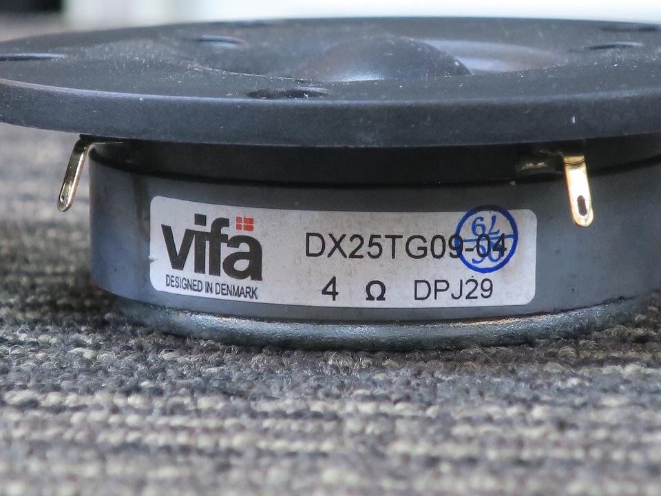 DX25TG09-04 vifa 画像