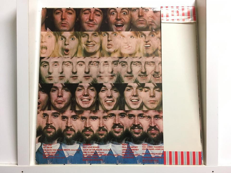 ポール・マッカートニー7枚セット  画像