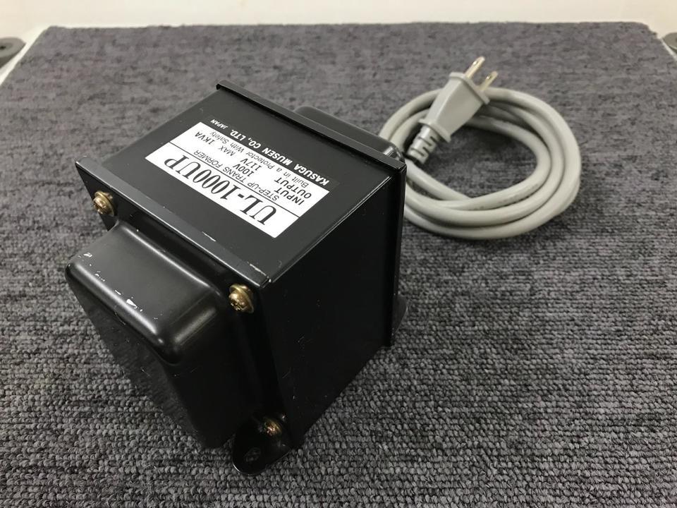UL-1000UP 春日無線 画像