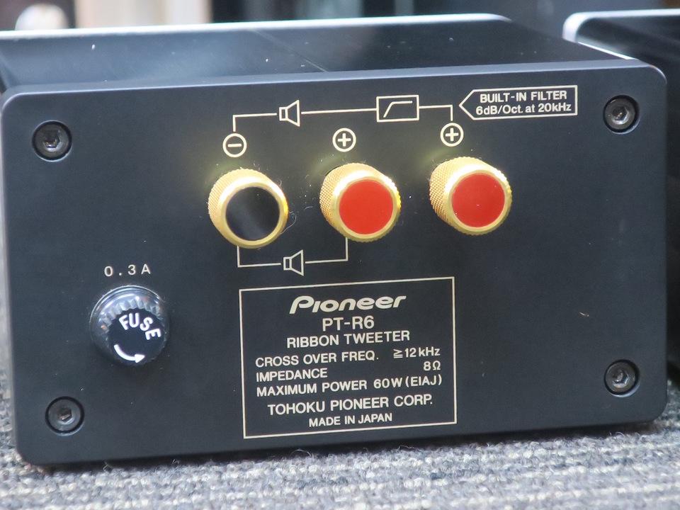 PT-R6 Pioneer 画像