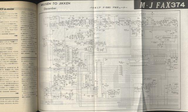 MJ-無線と実験- 1981年12月号  画像