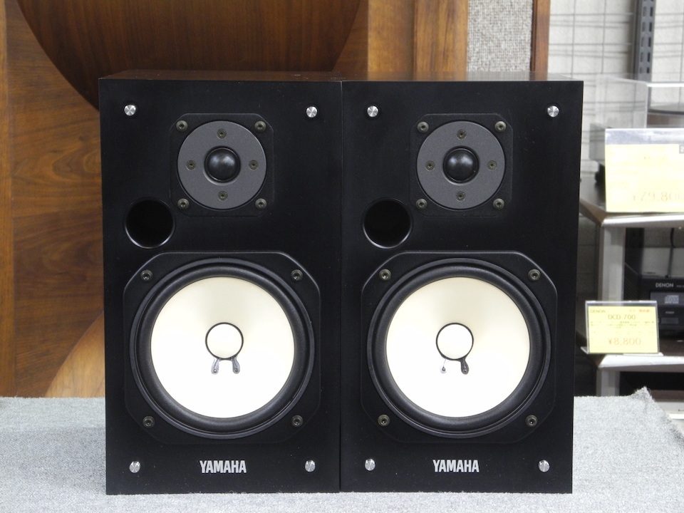 NS-10MT YAMAHA 画像