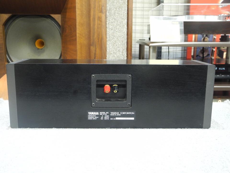 NS-C110 YAMAHA 画像