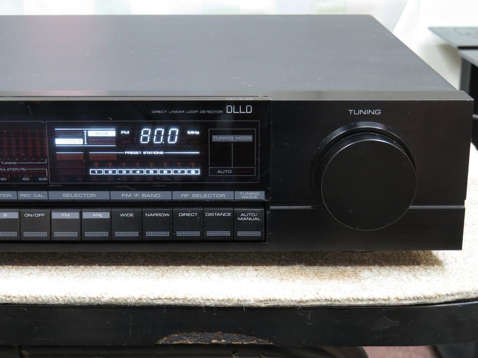 KT-1100D KENWOOD 画像