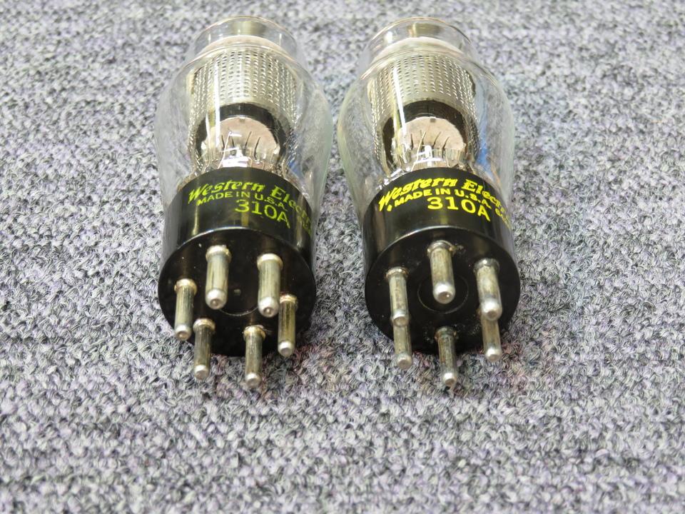 310A Western Electric 画像