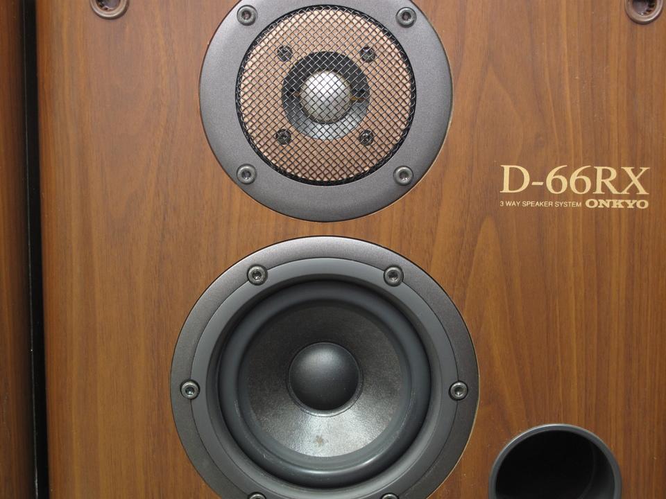 D-66RX ONKYO 画像
