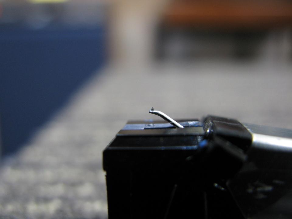 Prestige Blue GRADO 画像