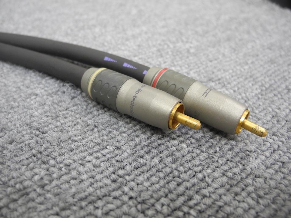 AT6A58/1.0m audio-technica 画像