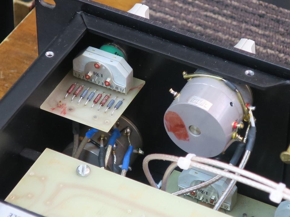 LNP-2L Mark Levinson 画像
