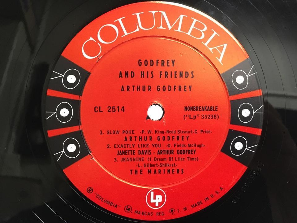 ジャズ 10インチ盤5枚セット  画像