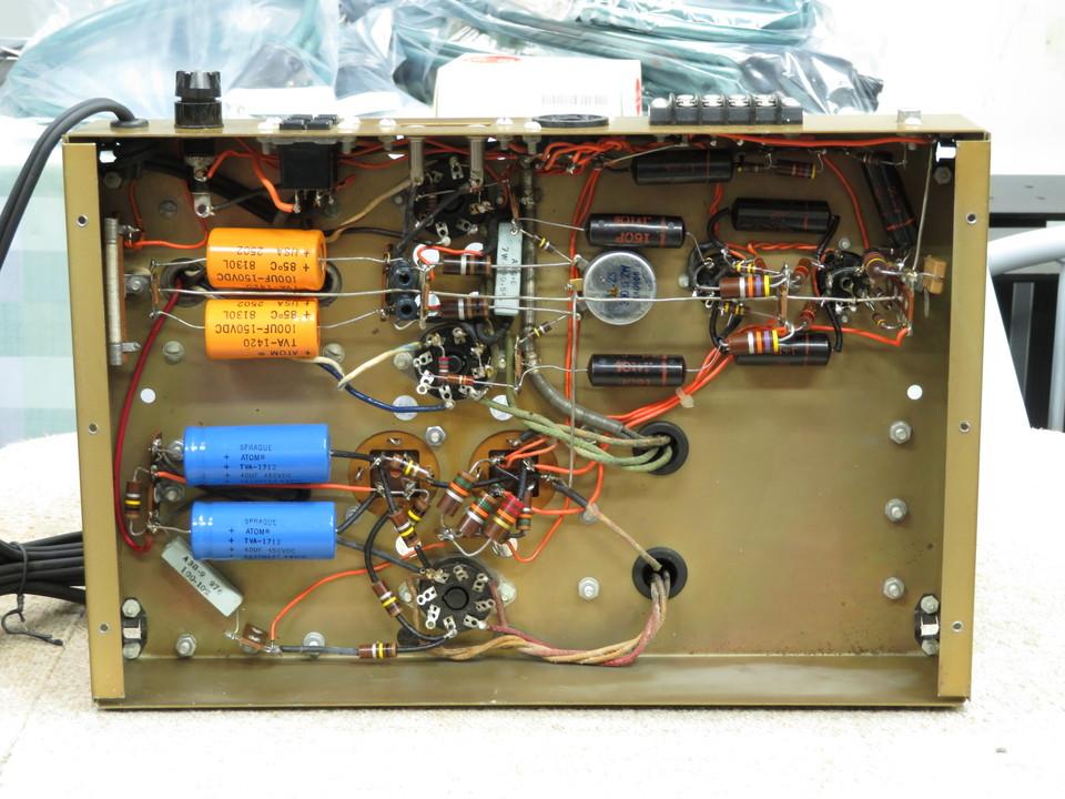 W-5M Heathkit 画像