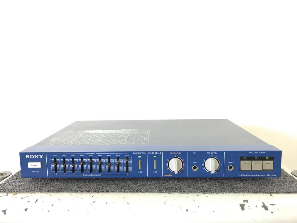 SEH-310 SONY 画像