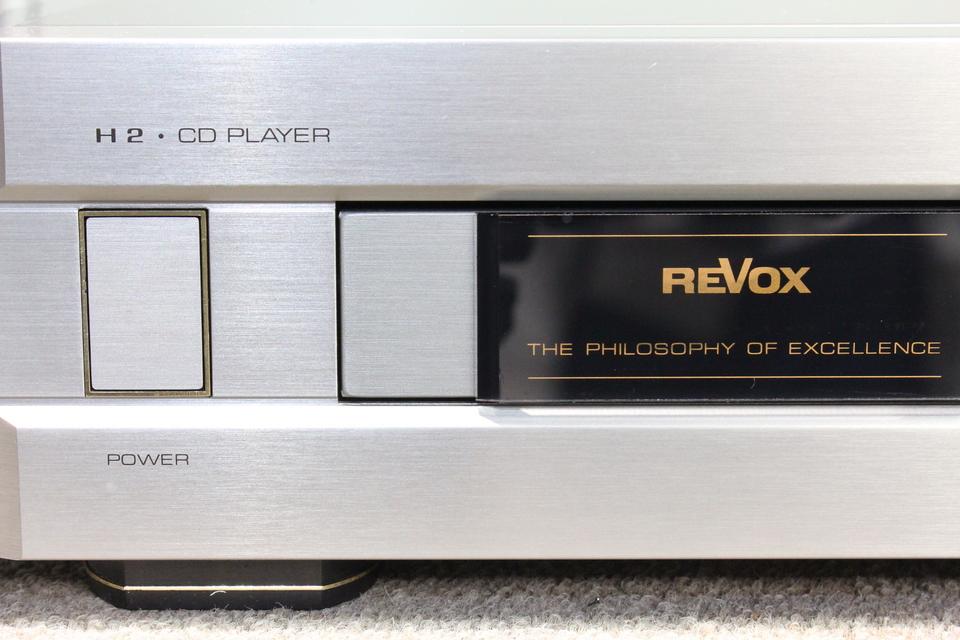 H2 REVOX 画像