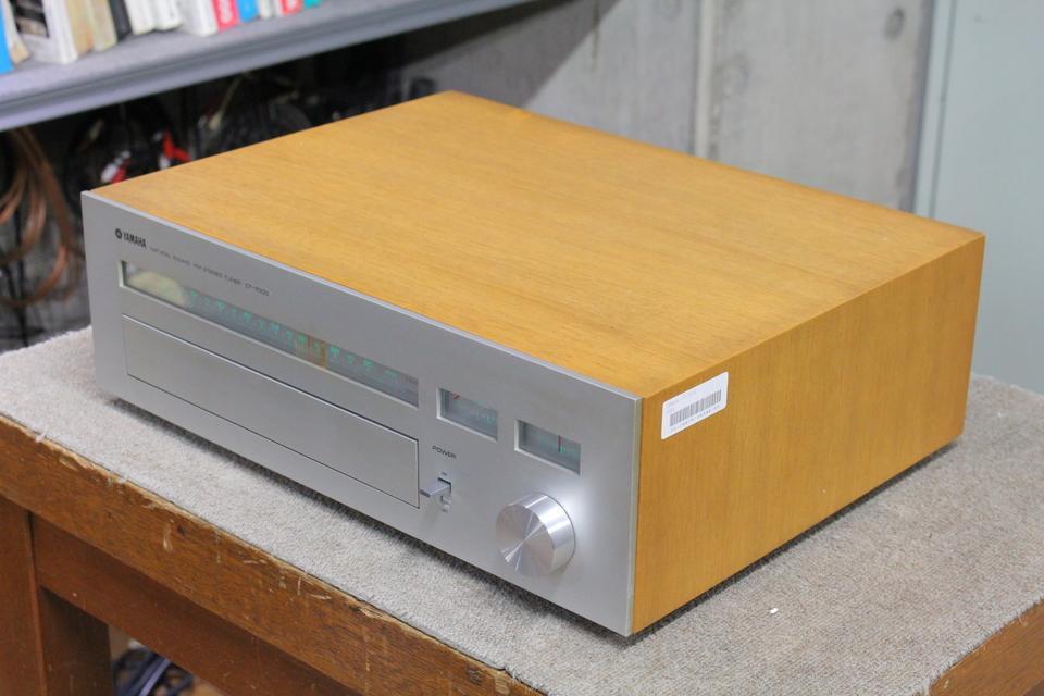 CT-7000 YAMAHA 画像
