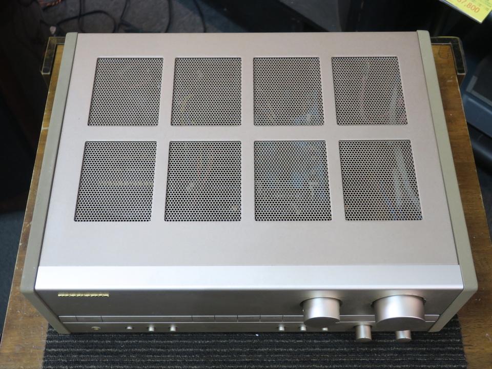 PM-88SE marantz 画像