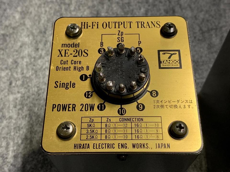 XE-20S TANGO 画像