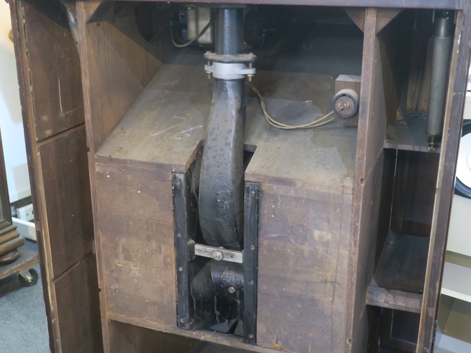 VE8-30X Victrola 画像