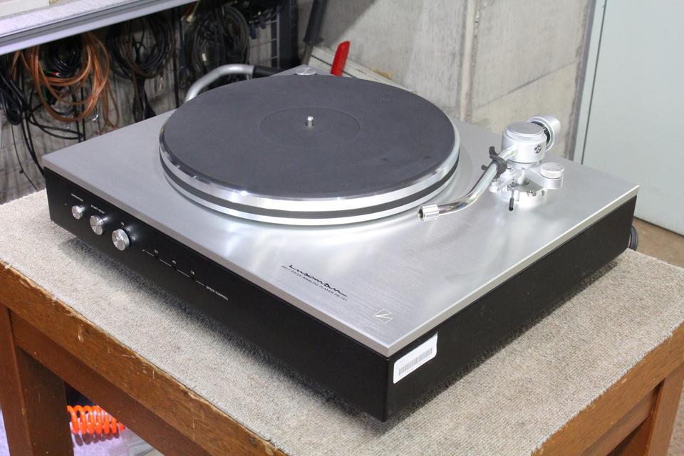 PD-151 LUXMAN 画像