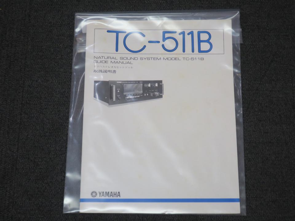 TC-511B YAMAHA 画像