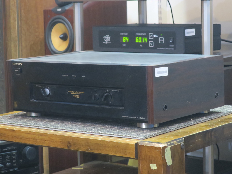 TA-N330ES SONY 画像