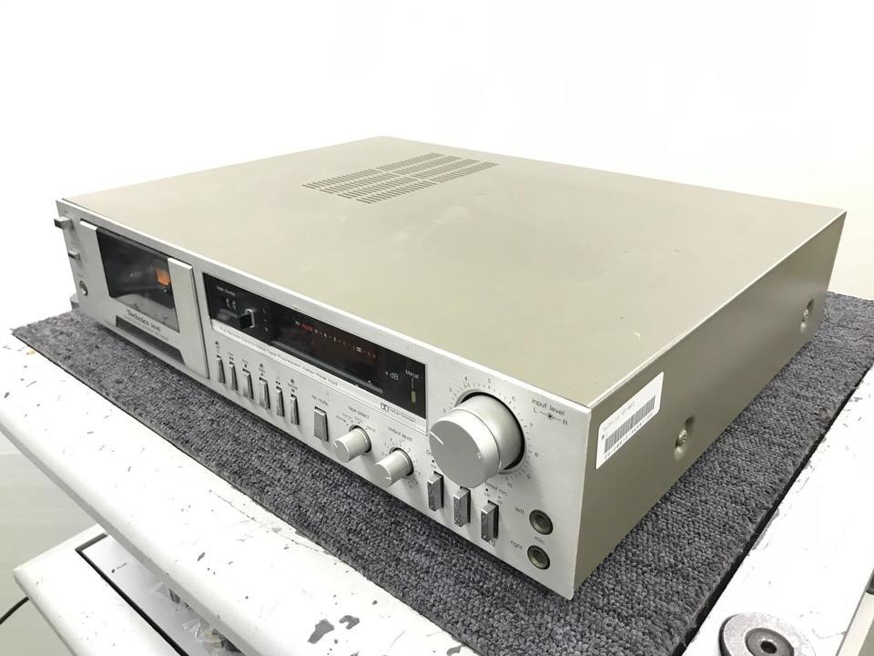 RS-M45 Technics 画像