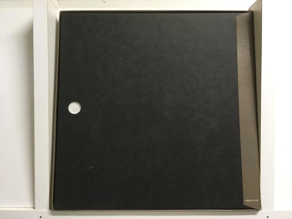 エーリヒ・クライバー8枚セット  画像