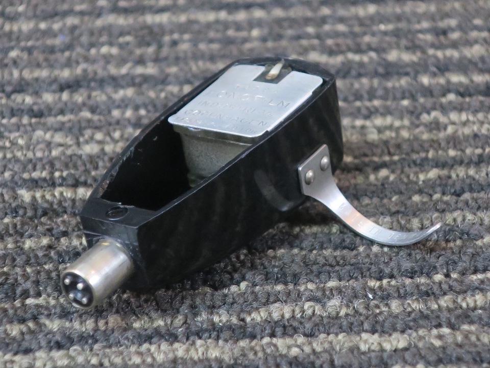 AG-25D ortofon 画像