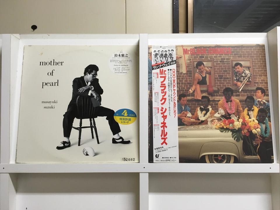 鈴木雅之5枚セット  画像