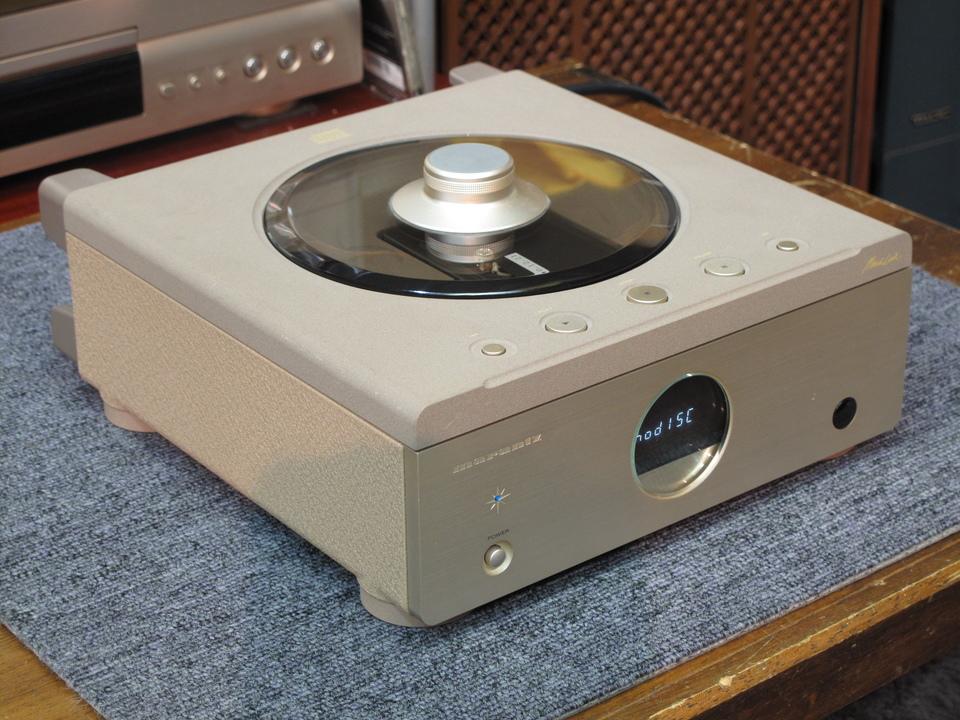 CD-23Da marantz 画像