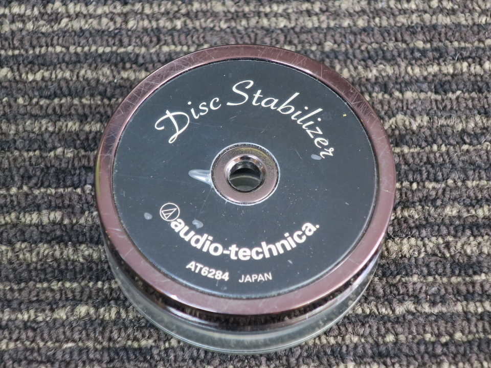 AT6284 audio-technica 画像