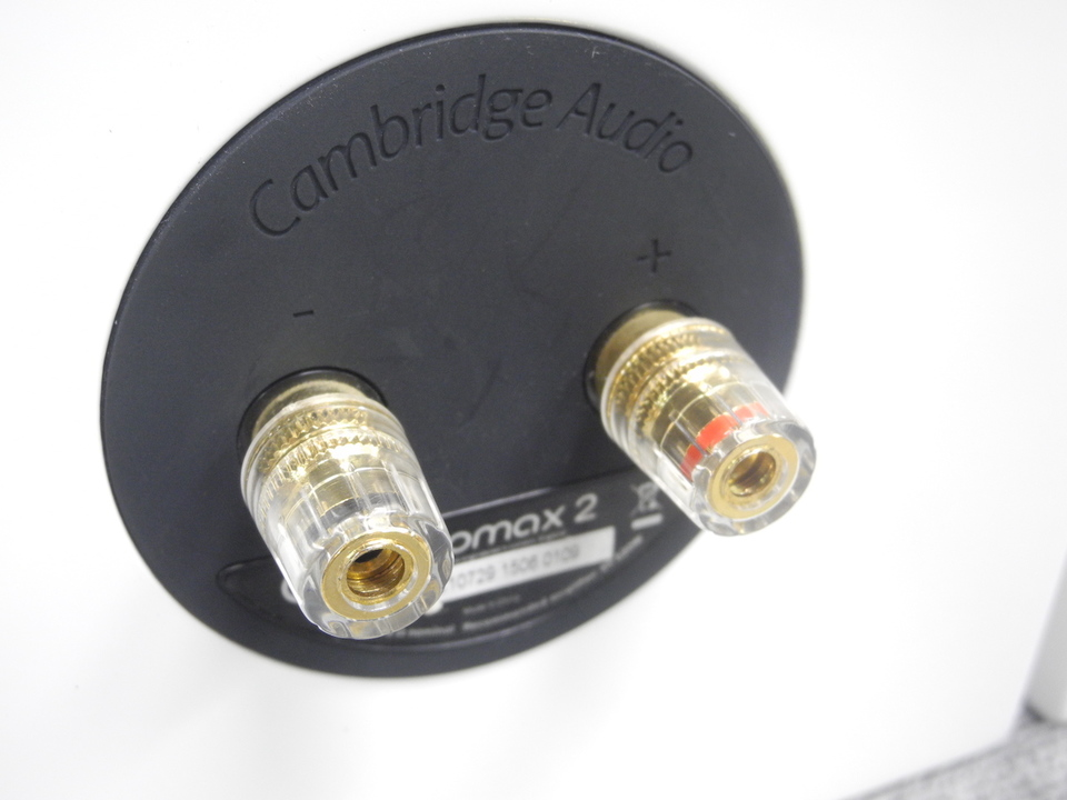Aeromax 2 Cambridge Audio 画像