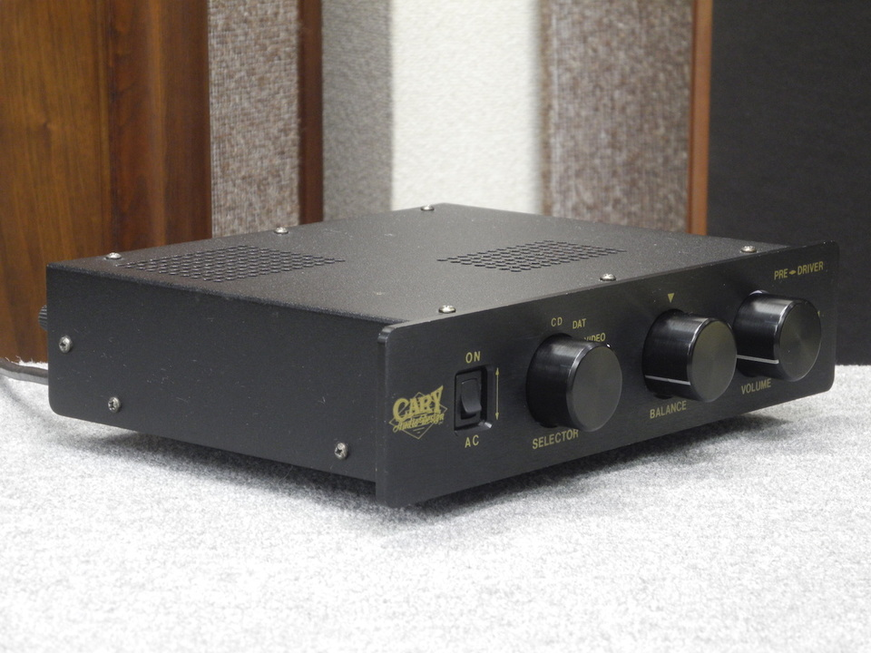 CPD-1 CARY Audio Design 画像