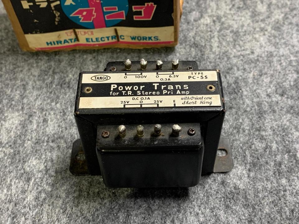 PC-5S TANGO 画像
