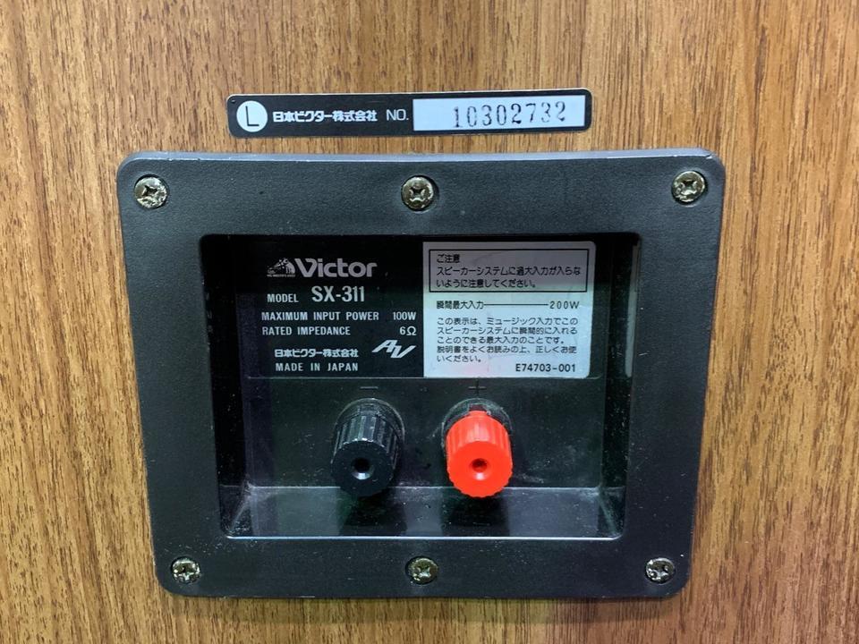 SX-311 Victor 画像