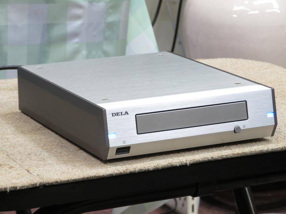 D10-X-J DELA 画像