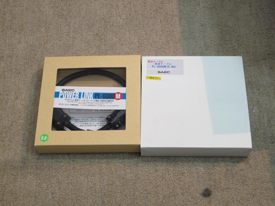 PL-6000/0.8m SAEC 画像