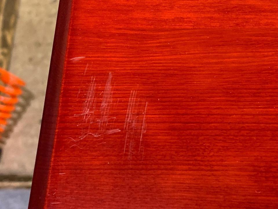 アサダ桜ボード(小) 山本音響工芸 画像