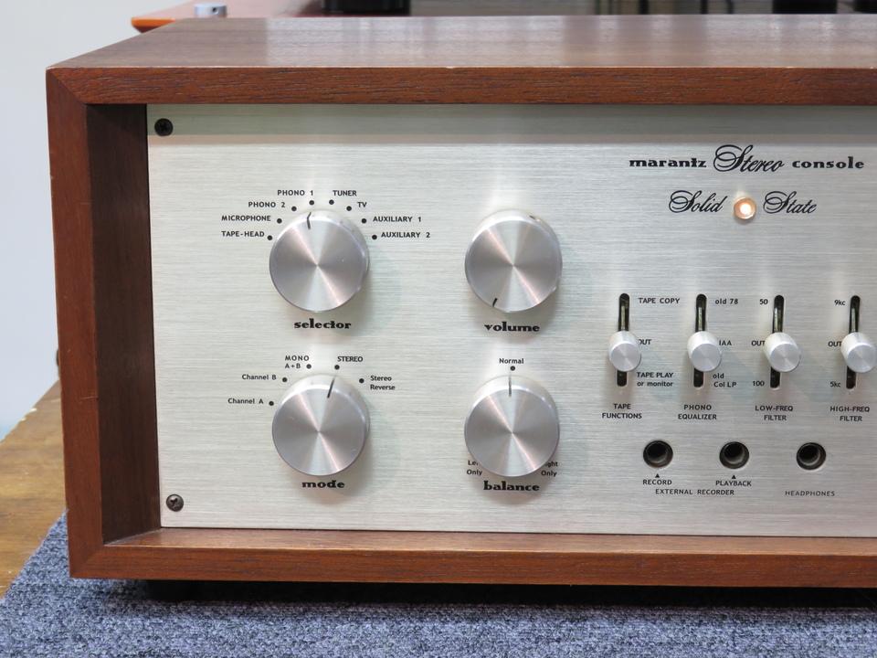 Model 7T marantz 画像