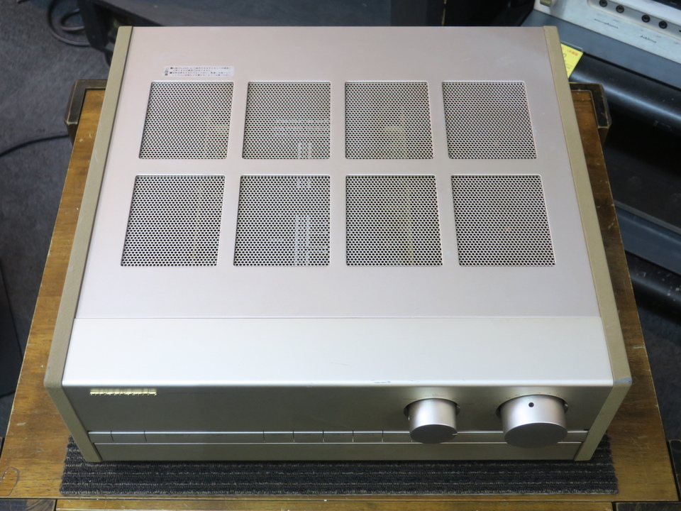 PM-90 marantz 画像
