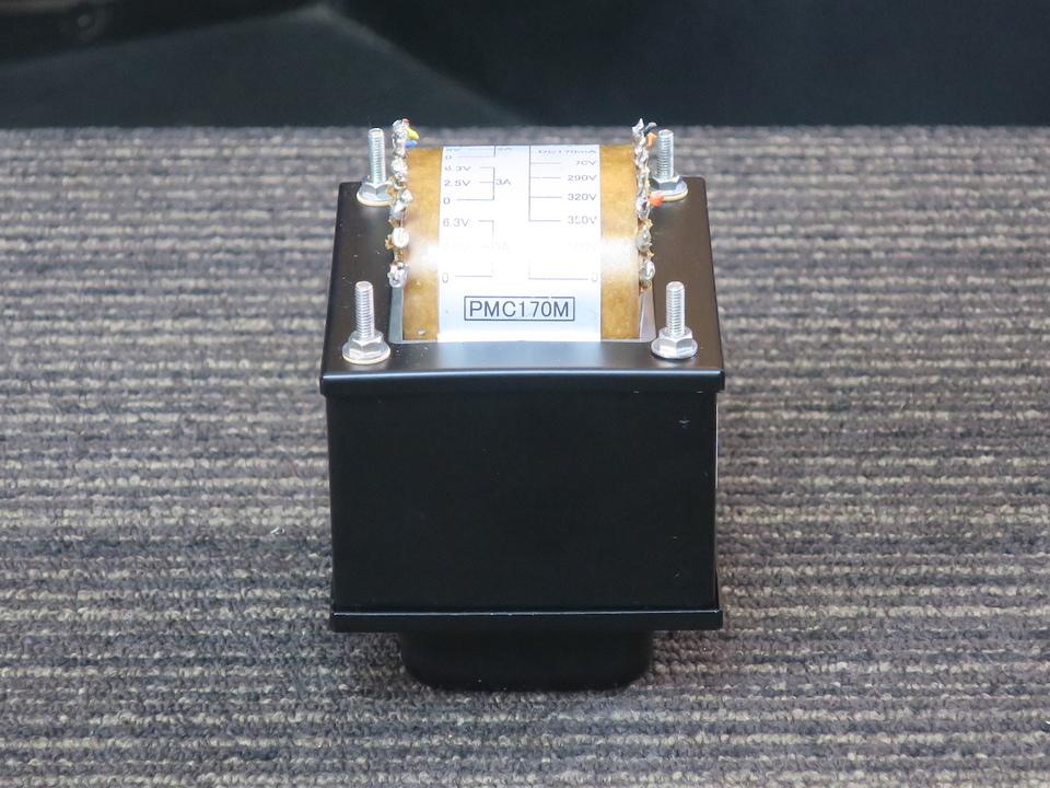 PMC-170M NOGUCHI 画像