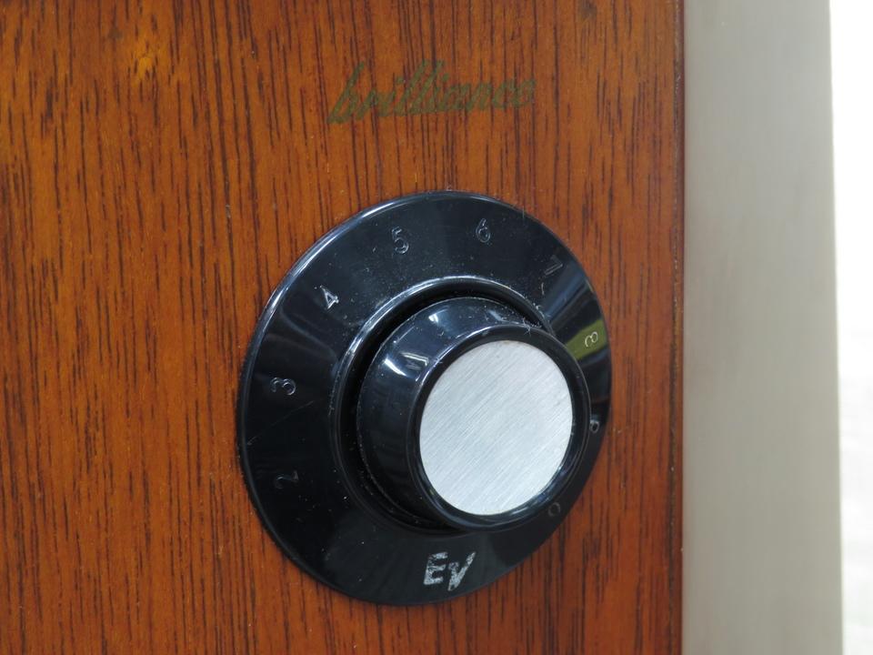 Baronet Electro Voice 画像