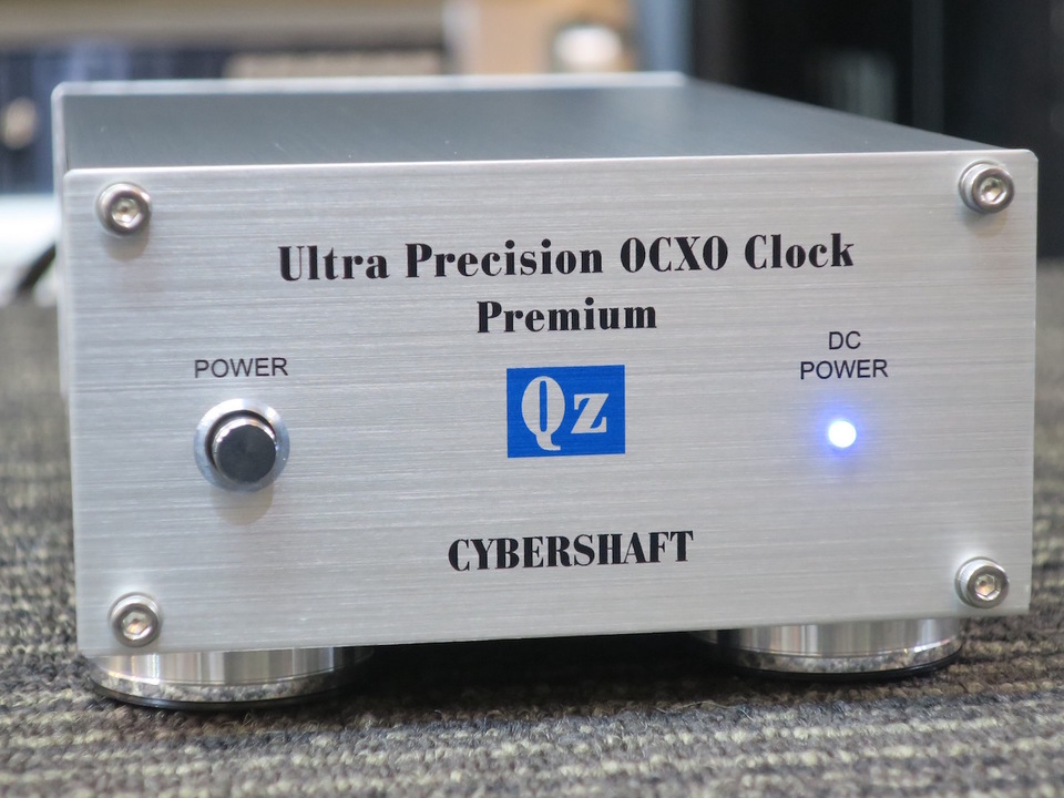UPOCXO-01-OP11 CYBERSHAFT 画像