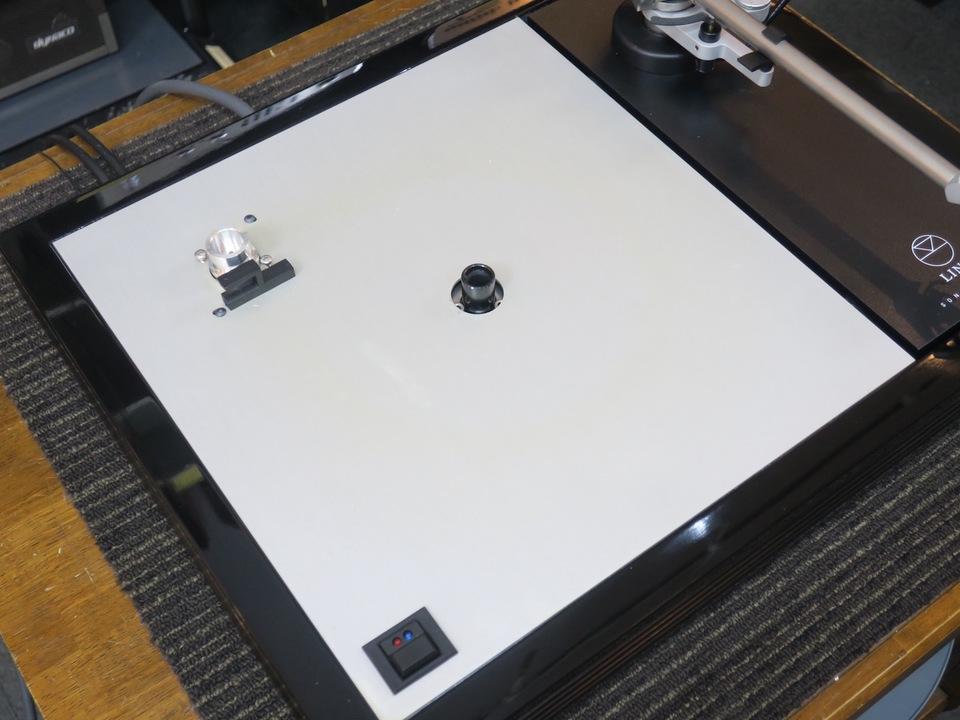 LP12 LINN 画像