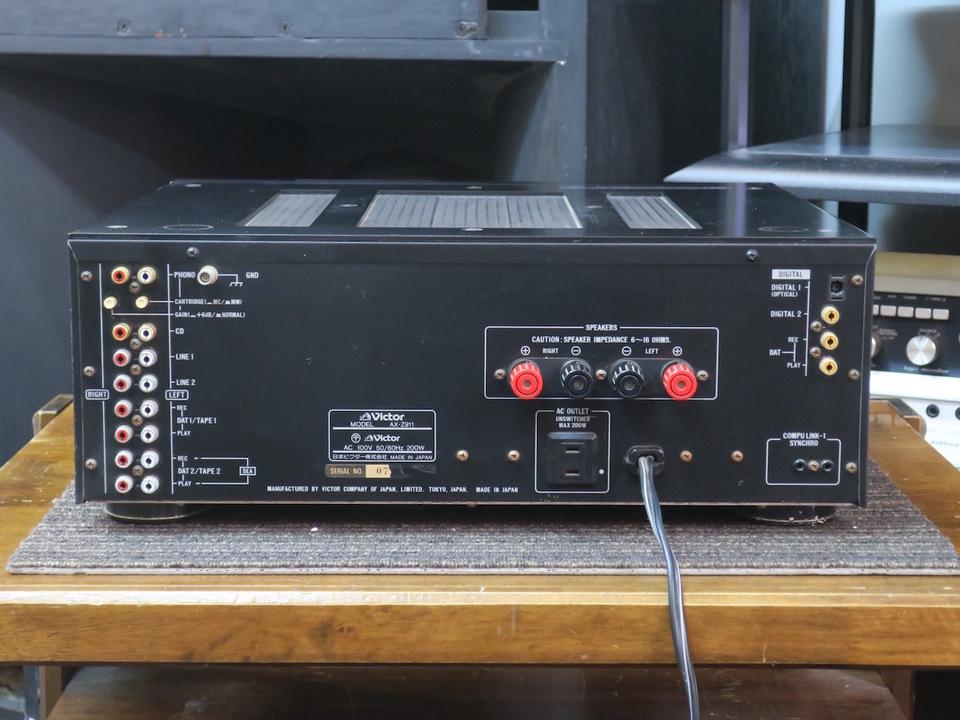 AX-Z911 VICTOR 画像