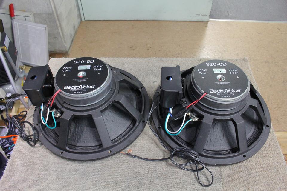920-8B ELECTRO VOICE 画像