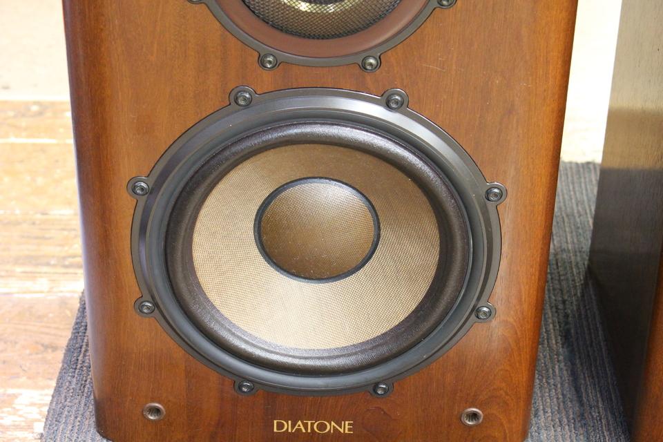 DS-1000ZX DIATONE 画像